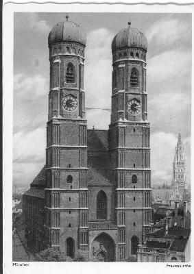 Fraunkirche