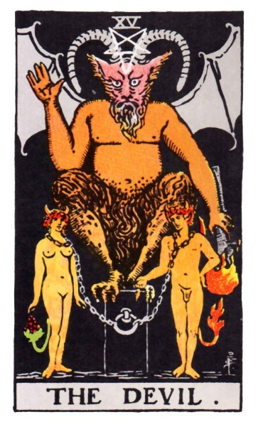devil 8