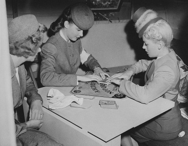 ouija lana turner susa peters june lockhart
