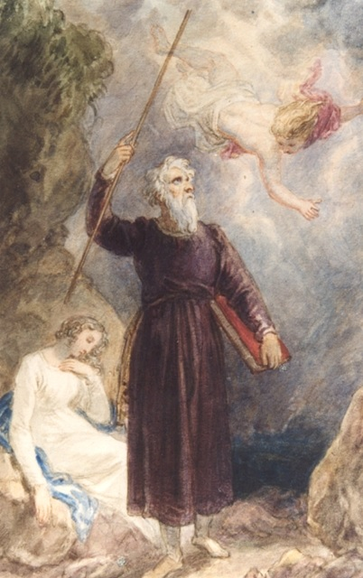 an analysis of the character of ferdinand ariel and prospero in the tempest by william shakespeare Miranda—daughter of prospero who falls in love with ferdinand ariel—mischievous spirit, servant of prospero caliban—son of the witch sycorax, resentful slave of prospero how does the character of prospero parallel shakespeare's role as the author of the play.